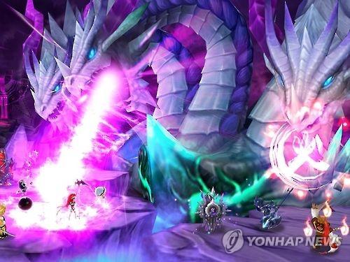 서머너즈워, 韓 모바일 게임 최초로 누적매출 1조원 돌파