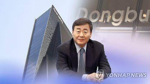 경찰, '비서 성추행' 피소 김준기 전 DB회장 인터폴 공조 의뢰