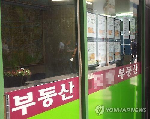 아파트 분양 시장 활기…김포시 '떴다방' 집중 단속