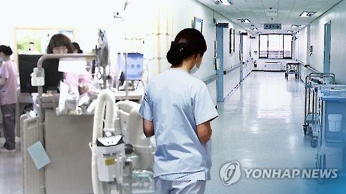 간호인력 부풀려 보험급여 챙긴 병원장 '징역 1년6개월'