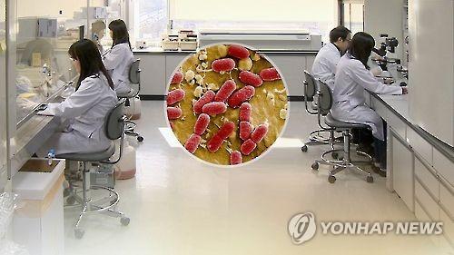 수퍼박테리아 죽이는 새 항생물질 찾았다