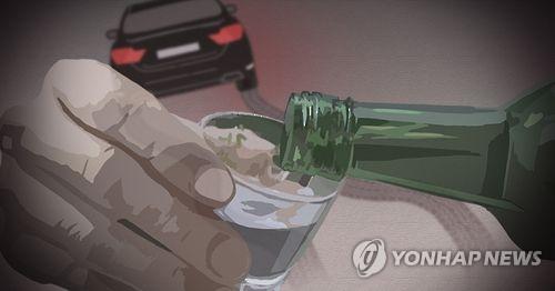 제주도 소속 공무원 연이틀 음주운전으로 덜미