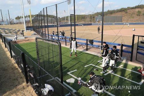 울주군, 서생면에 아마추어 전용 야구장 2021년 건립