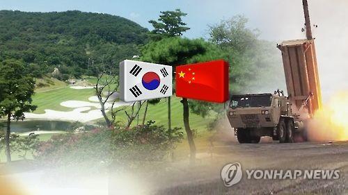 """中 """"北정권 붕괴땐 필요조치…韓, 사드 신중히 다뤄달라""""(종합)"""