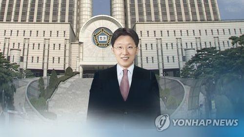 박 前대통령 운명 쥔 강부영 판사…'법과 원칙' 따른 결정 기대