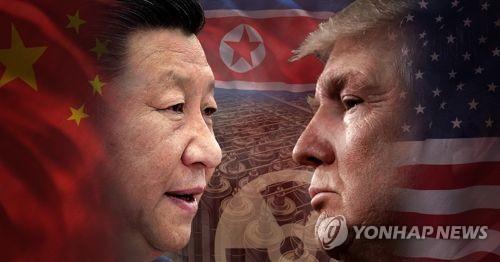"""북미갈등 고조에 中 '긴장'…中전문가 """"핵낙진·난민대비"""" 촉구"""
