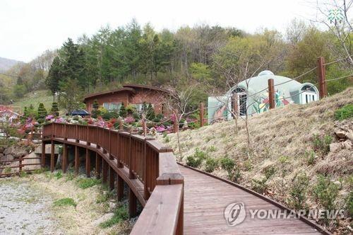 인천 무의도 '국립자연휴양림' 조성…..