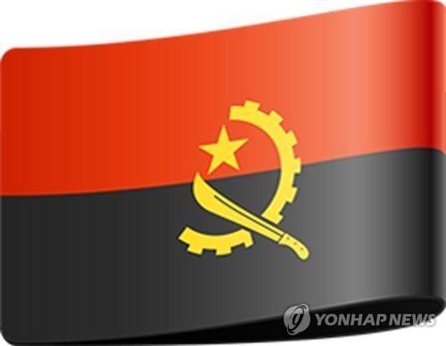 아프리카의 '친북국가' 앙골라도 北노동자 154명 돌려 보내