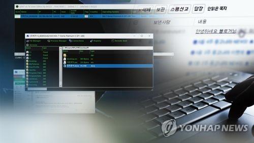 가상화폐 시세따라 해커 악성코드 대응도 '치고 빠지기'