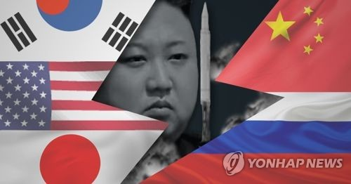 """고노 일본 외무상 """"요르단, 북한과 외교관계 끊기로""""(종합)"""