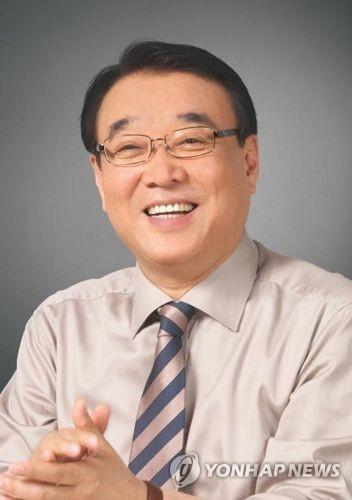 [동정] 박현욱 부산 수영구청장 지방자치행정대상