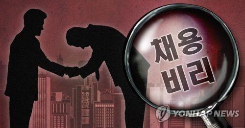 """""""채용비리 방지 위해 공공기관 책임·윤리경영 평가해야"""""""