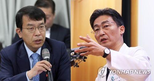 김종대·이국종, 귀순北병사 의료기록공개 두고 '소신 충돌'(종합)