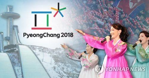 '北, 평창올림픽 참가'…빅데이터 여론 우려→환영 반전