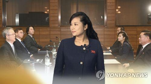 (2ª AMPLIACIÓN)- Corea del Norte cancela su plan de enviar un equipo de avanzada al Sur para la representación olímpica