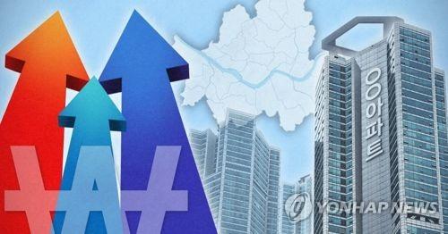 부동산 정책…'잘하고 있다' 24% vs '잘못하고 있다' 34%[갤럽]