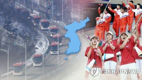 (AMPLIACIÓN)- Corea del Norte cancela su plan de enviar un equipo de avanzada al Sur para la representación olímpica