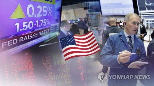 '美국채 3%' 투자지형 바꾼다…주가·환율, 인플레 반영할 듯