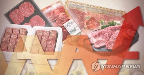 1등급 한우라더니…저가 고기 배송해 거액 챙긴 업자 실형