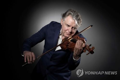 프랑스 재즈 바이올린 거장 디디에 록우드 별세