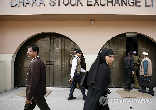 '亞 패권경쟁' 중국-인도, 이번엔 증권거래소 영향력 확대 경쟁