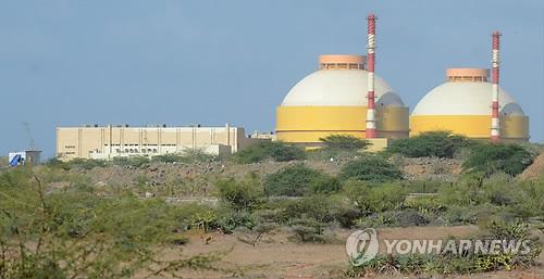 인도, 12조원 투자로 '토종' 원자로 10기 건설