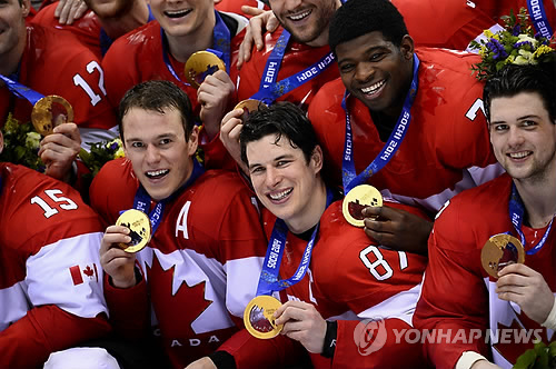NHL 정규시즌 일정 발표…평창올림픽 불참 최종 확정