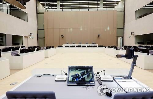 """""""탈북 재일조선인 2세, ICC에 북송사업 조사 요청"""""""
