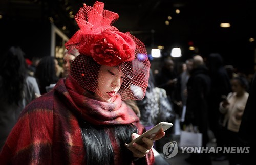 패션한류 전초기지 '뉴욕 쇼룸' 내년 2월 개장