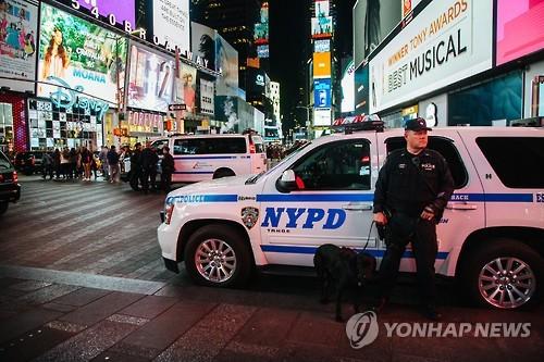 '심심하면 터지는 백인 우월주의'…이번엔 뉴욕서 흑인 피습