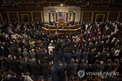 美하원, '北 기독교 박해' 규탄 결의안 발의