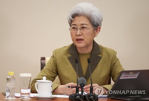 """푸잉 中전인대 주임 """"북핵대화 이뤄져야 제재도 효과적""""(종합)"""
