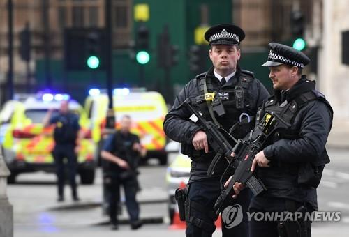 2015년 이후 세계 주요 테러 일지