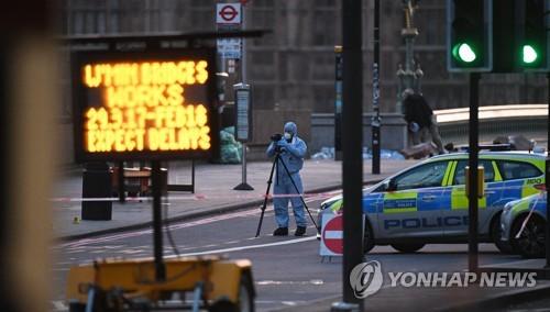 브뤼셀테러 1주년에 또 테러…'충격·공포'에 휩싸인 유럽