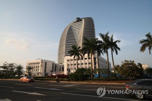 """美, 中대기업에 또 제동…""""HNA 기업사냥 불허할 것""""(종합)"""
