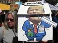 지구의 날 맞아 세계 600여곳 '트럼프 규탄 행진'