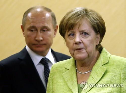 """EU, 러 경제제재 내년 1월까지 연장…""""우크라이나 사태 책임""""(종합)"""