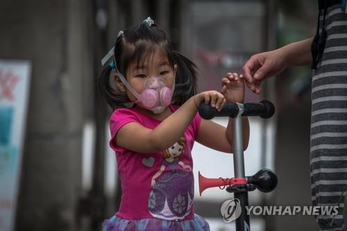 '공해와의 전쟁' 중국, 두달간 1만8천개 기업 처벌해