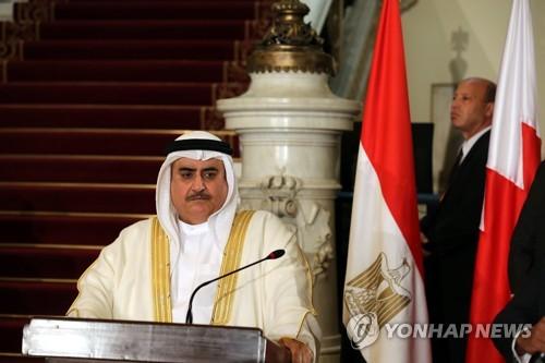 카타르 단교 당사국 외교장관들 잇따라 방중…中 중재나선듯