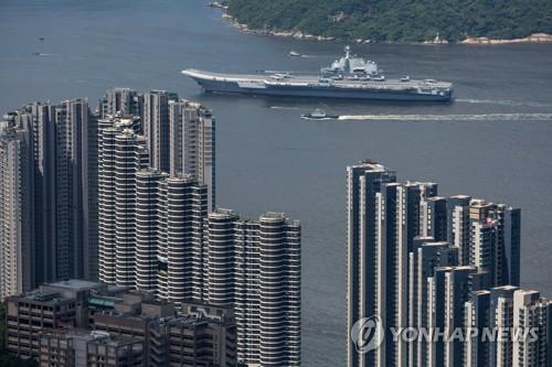 美中 대만해협·남중국해 갈등속 군수뇌부 영상통화로 협력모색