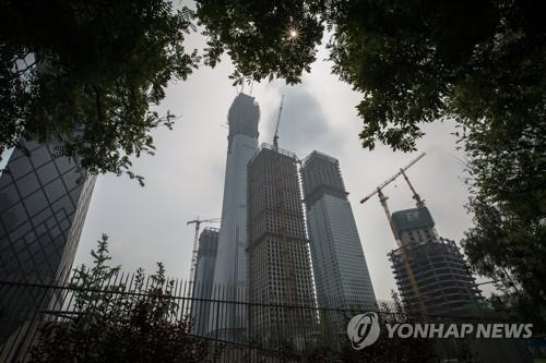 작년 중국 경제성장률 6.9%…7년만에 첫 반등(종합2보)