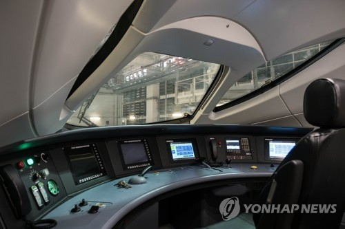 '홍콩 고속철 역에 중국법 적용' 의안, 홍콩 입법회 통과