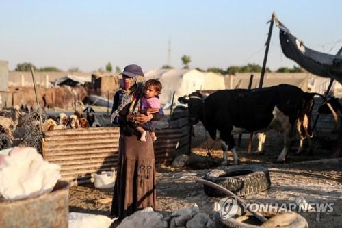 미, 시리아에 7억달러 추가 인도적 지원