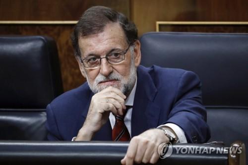 """스페인, 재외공관에 """"카탈루냐 독립 부당함 알려라"""" 특명"""