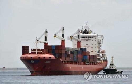 일본 10월 수출, 중국 수요 덕에 14% 늘어…11개월째 증가세