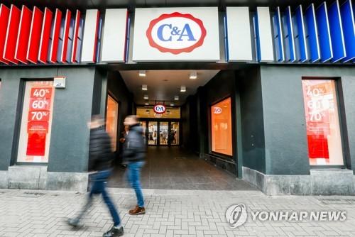 """""""유럽 의류업체 C&A·H&M  제품생산에 중국의 죄수 동원돼"""""""