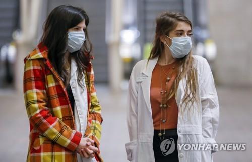 중국 '살인적 독감'에 지난달 56명 사망…작년 전체보다 많아
