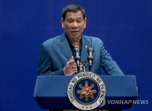 """필리핀, 인권운동 호주인 수녀 체포…""""바람직하지 않은 외국인"""""""