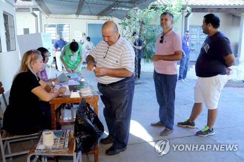 파라과이 대선서 독재부역 가문 출신 보수 여당후보 승리 유력