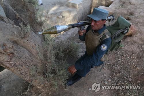 아프간 탈레반 반군, '춘계대공세' 선언…평화협상 참여 거부